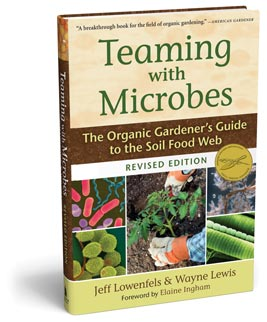 Top Books for the Organic Gardener, a Holiday Shopping Guide